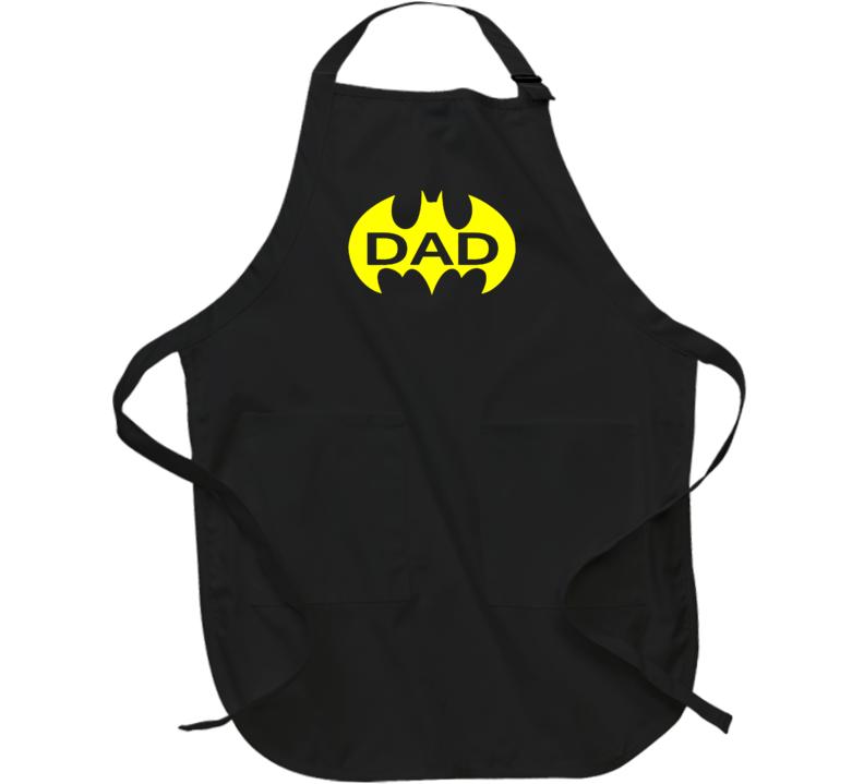 Bat Dad Apron