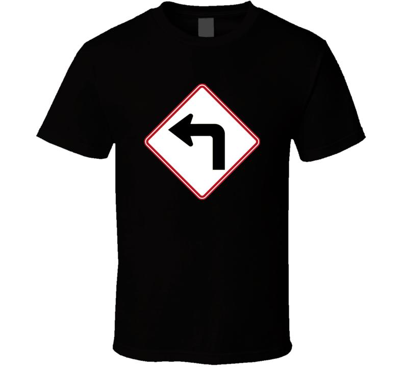Turn Key (front) T Shirt