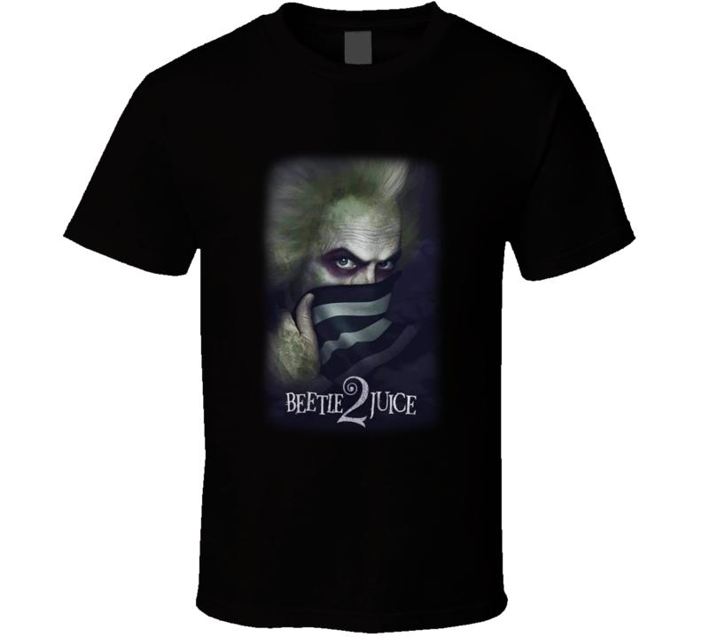 Beetlejuice 2 T Shirt