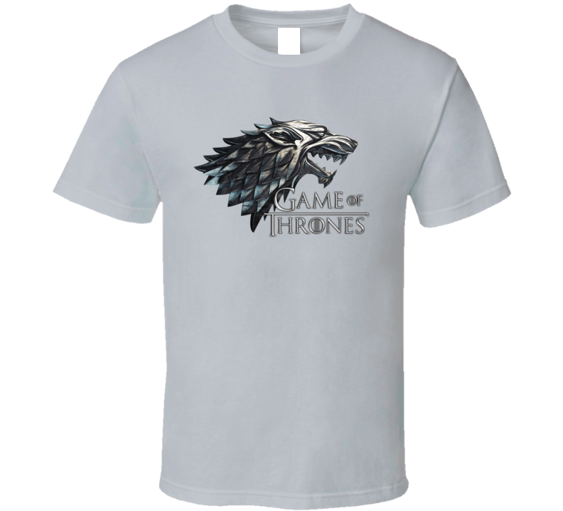 Game Of Thrones Fan T Shirt
