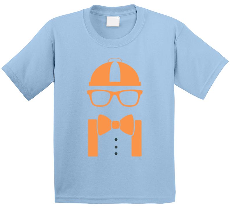 Blippi Fan T Shirt