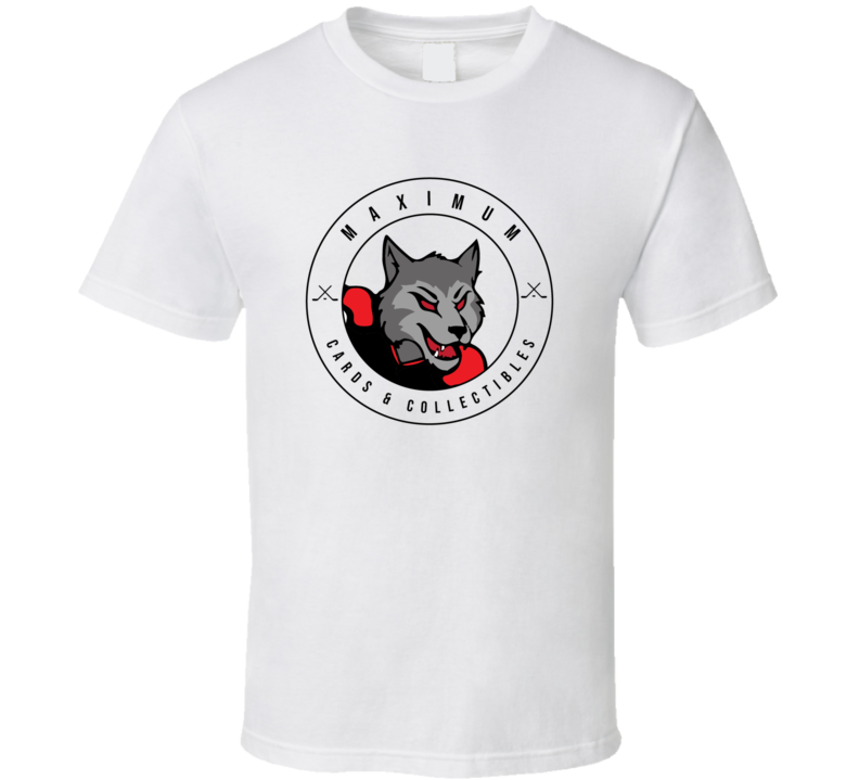 Maximum Cards & Collectibles T Shirt