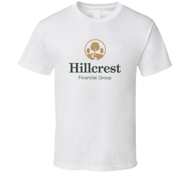 Hillcrest Financial Group (full) T Shirt