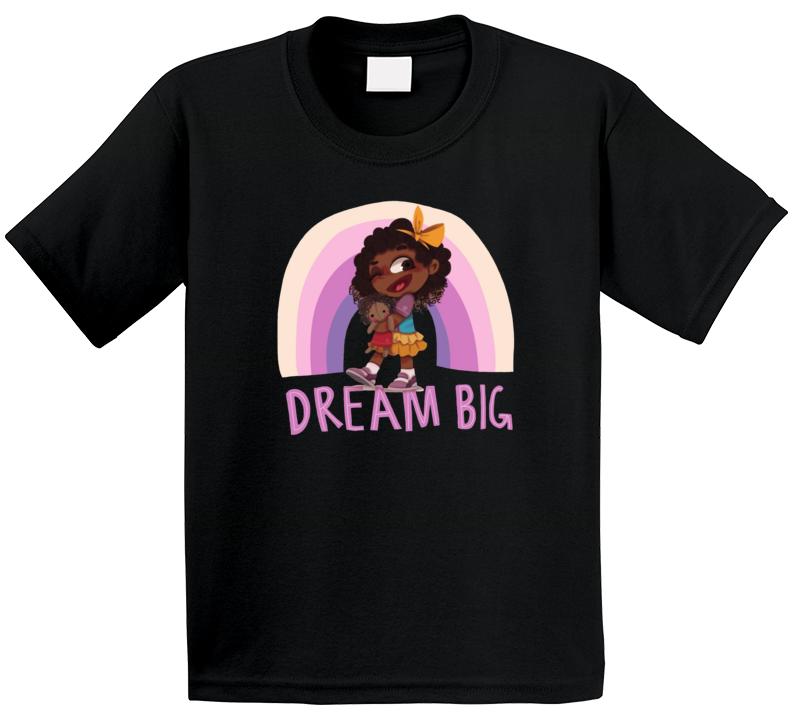 Molly Morningstar Dream Big T Shirt