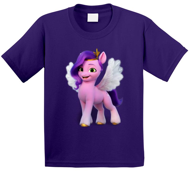 Pipp Petals My Little Pony T Shirt