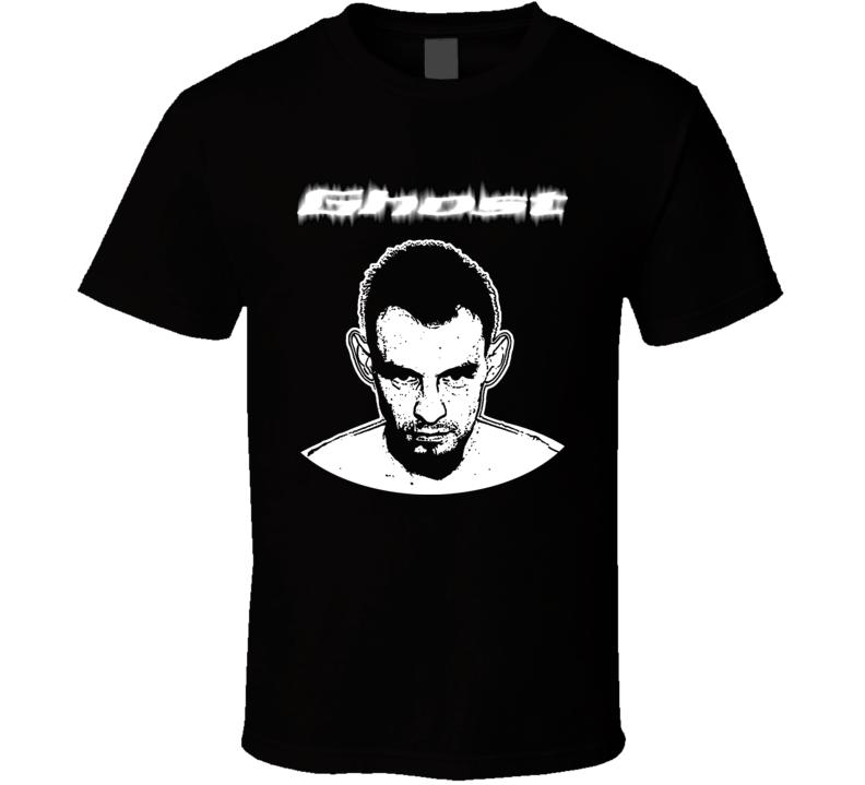 Robert The Ghost Guerrero Fantasma May 4th Boxing T Shirt
