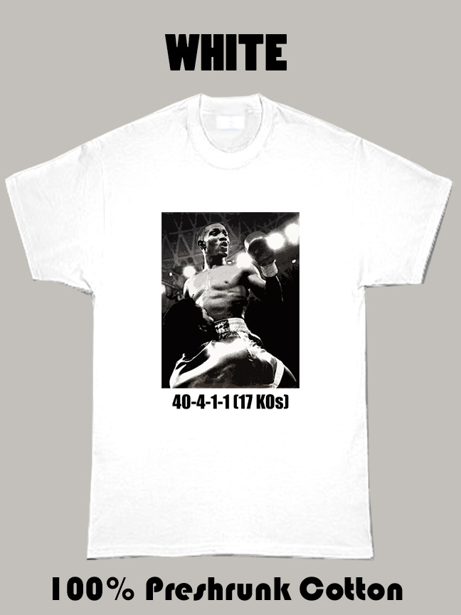 Pernell Whitaker Boxing Legend T Shirt