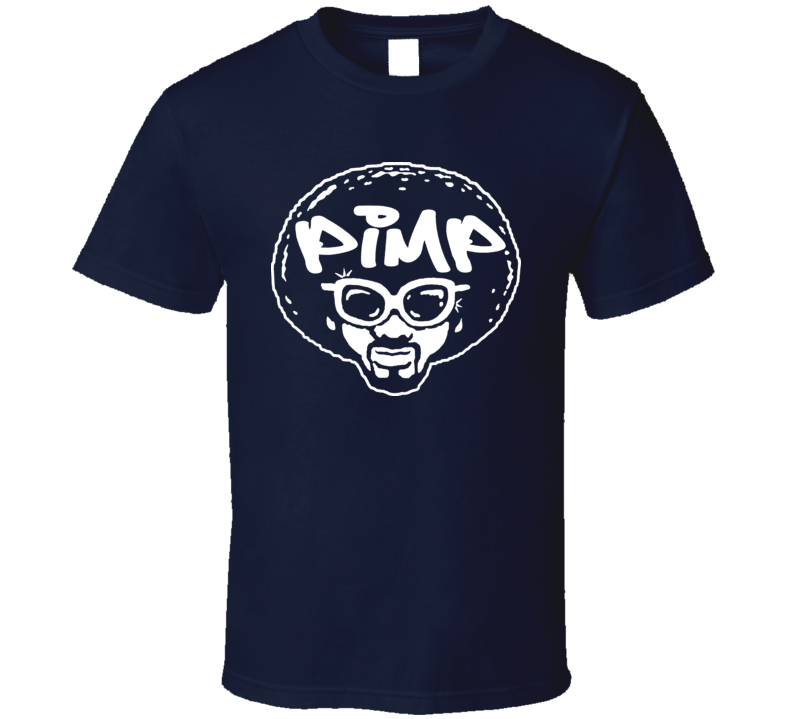 pimp'in t shirt