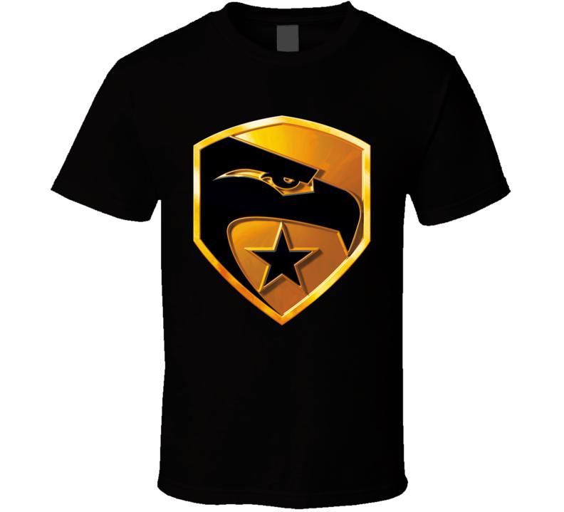 GI Joe Falcon T Shirt