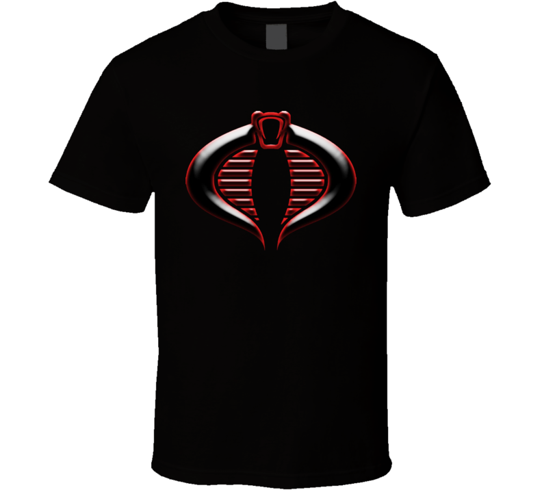 GI Joe Cobra T Shirt