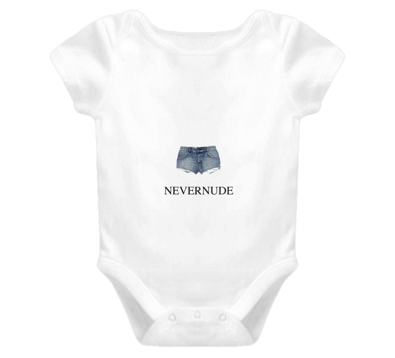NEVERNUDE T Shirt