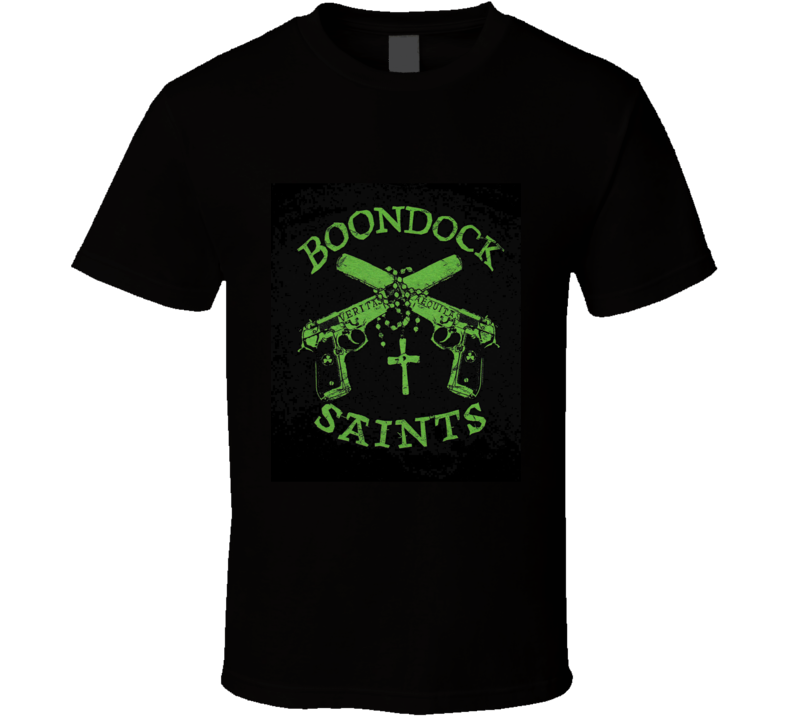 Boondock Saints T Shirt