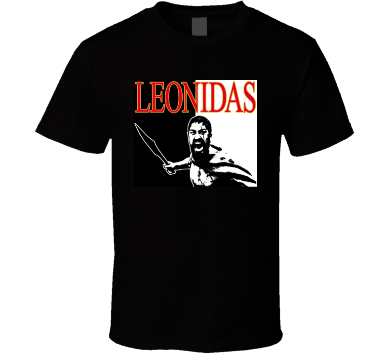 300 Leonidas  T Shirt
