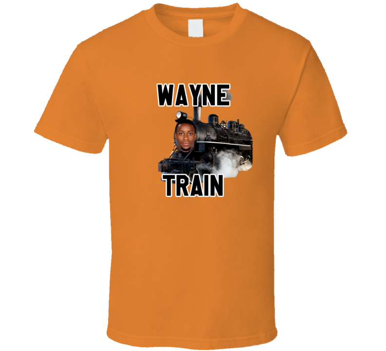 Wayne Simmonds Philadelphia Hockey Fan Wayne Train Tshirt