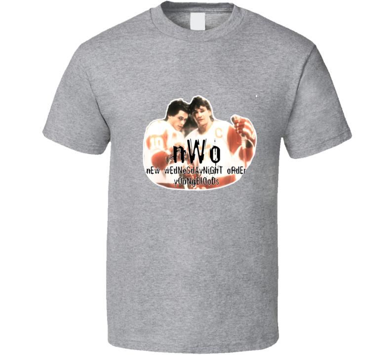NWO Youngbloods Hockey Tshirt