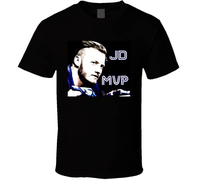 Josh Donaldson Baseball JD MVP Tshirt