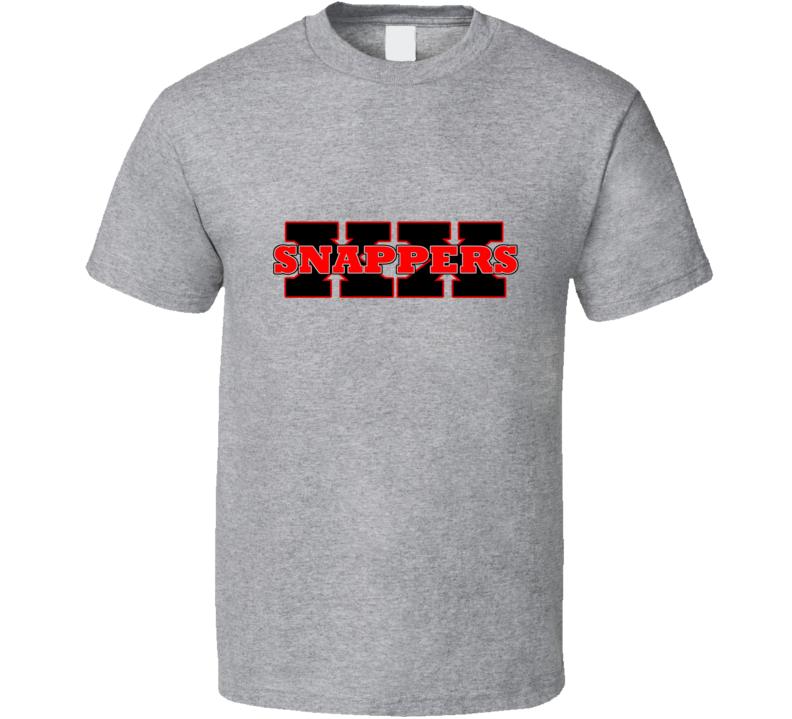 Niagara Snappers 20th Anniversary Tshirt
