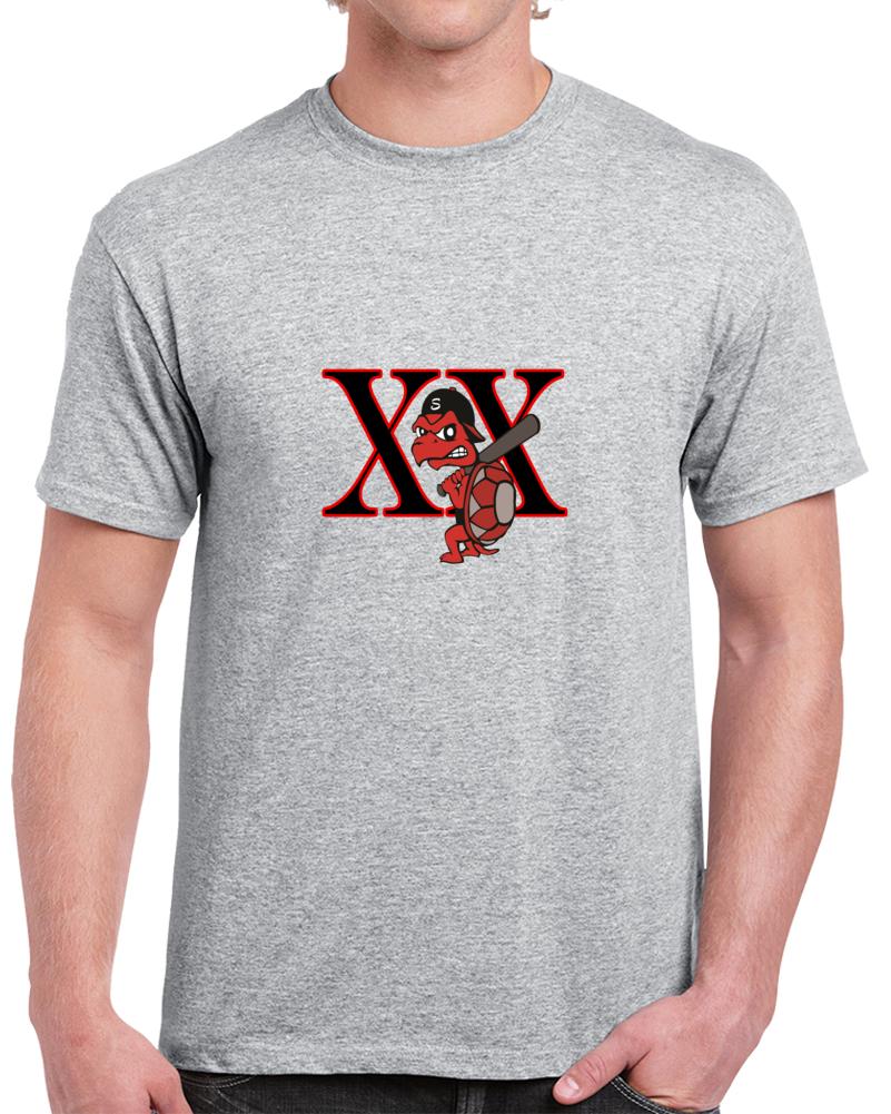 Niagara Snappers 20 X X Tshirt