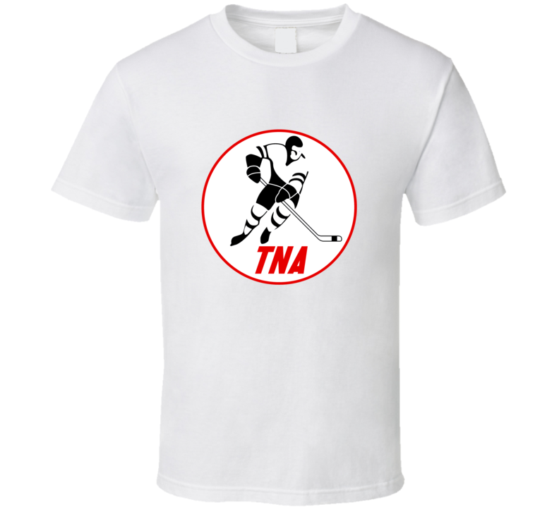 T N A Pickup Hockey Tshirt