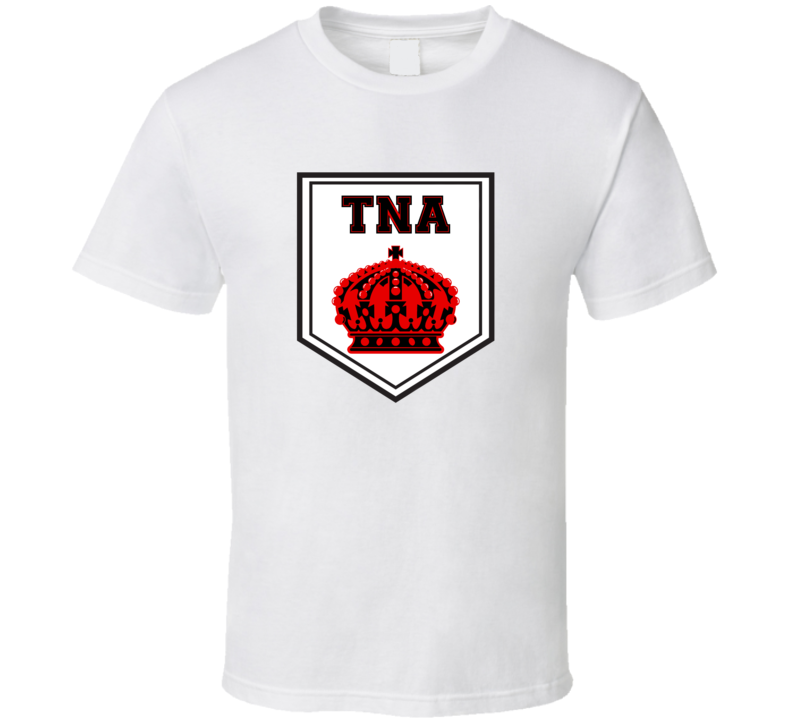 T N A Kings Hockey Tshirt