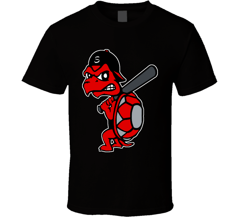Snappers Niagara Fastball T Shirt