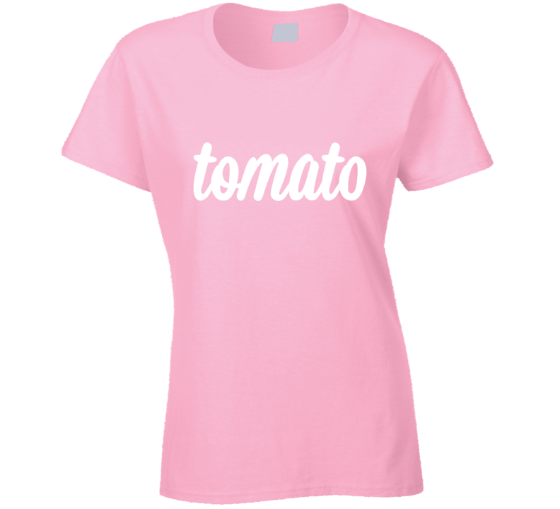 Tomato Martina McBride SaladGate T Shirt as worn by Miranda Lambert