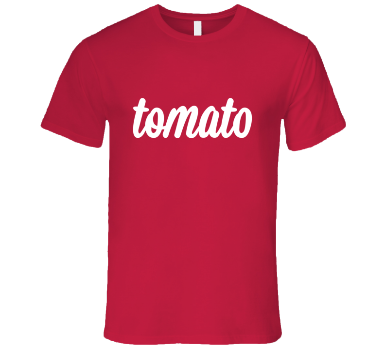 Tomato SaladGate Support Miranda Lambert Martina McBride Mens T Shirt