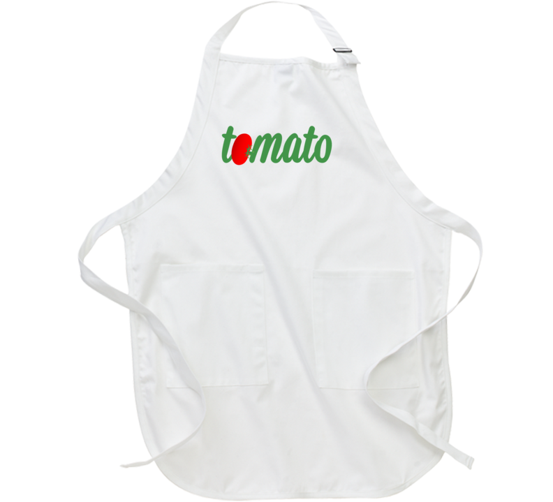 Tomato SaladGate Support Miranda Lambert Martina McBride BBQ Apron
