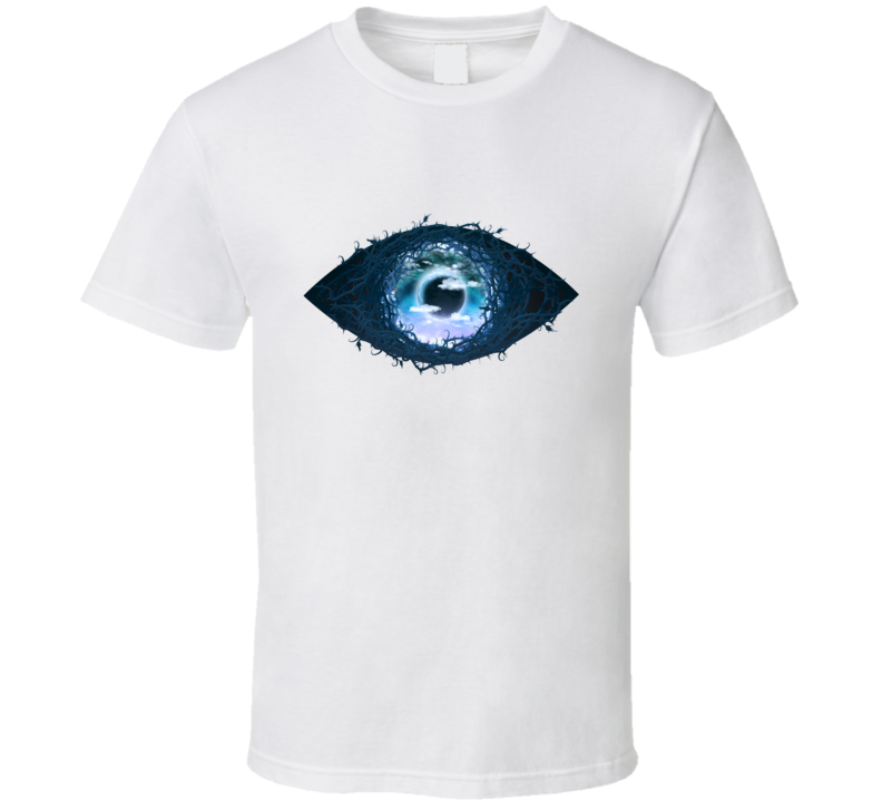 Celebrity Big Brother 2015 Twisted Logo Fan T Shirt.png