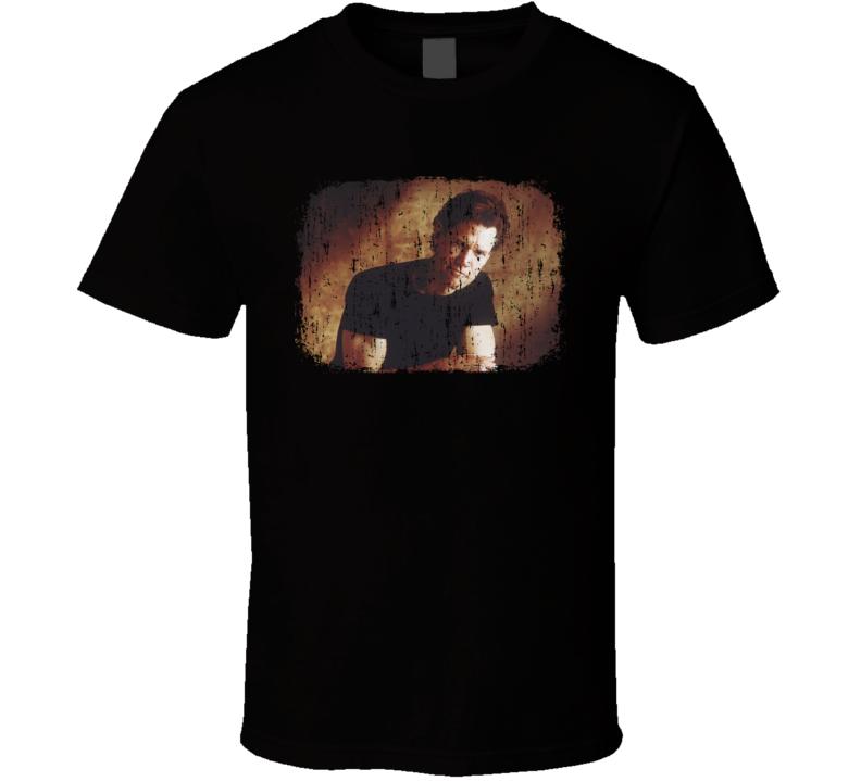 Randy Travis Great Country Music Cool Artist Worn Look T Shirt