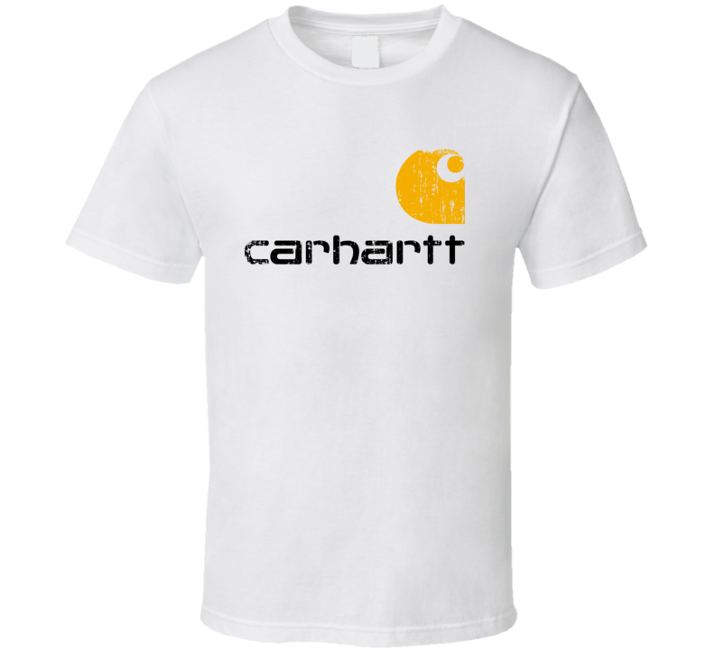 Carhartt Hunting Sport Athletic Worn LookvCool T Shirt