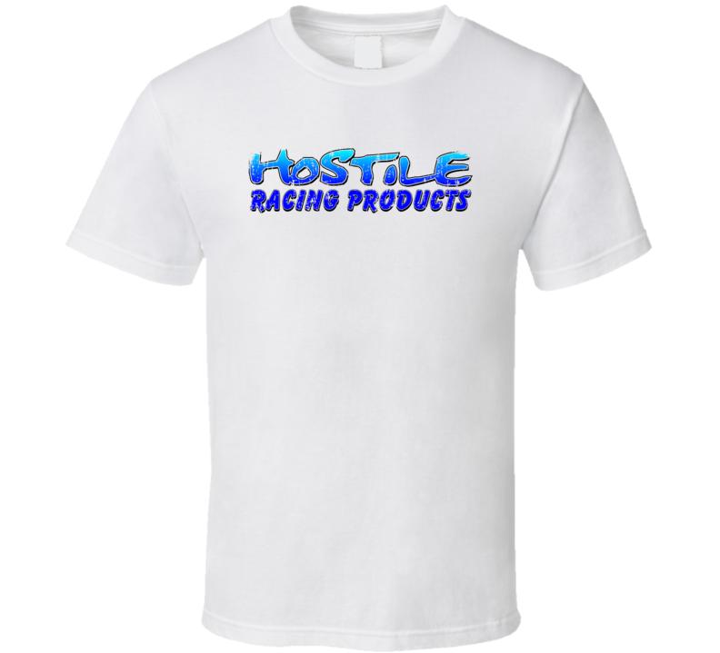Hot Racing RC Aircraft Cool Geek Worn Look T Shirt