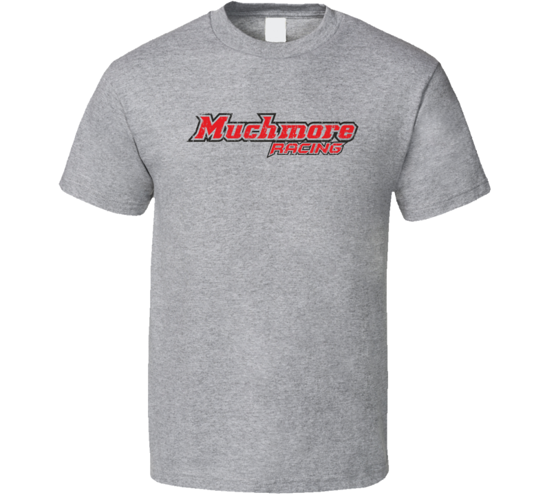 Muchmore Racing RC Aircraft Cool Geek Worn Look T Shirt