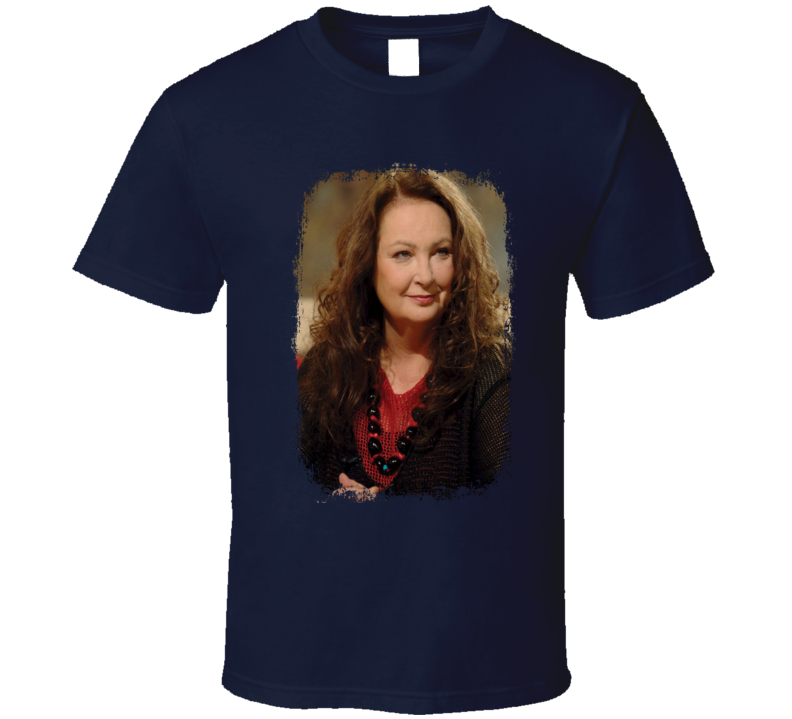 Anna Dymna Actress Celebrity Tribute Poster Worn Look Movie T Shirt