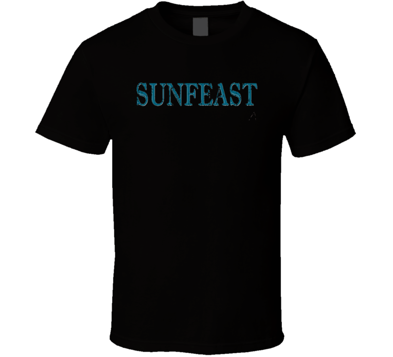 Sunfeast Indian Cuisine Cool Curry Food Lover Worn Look T Shirt