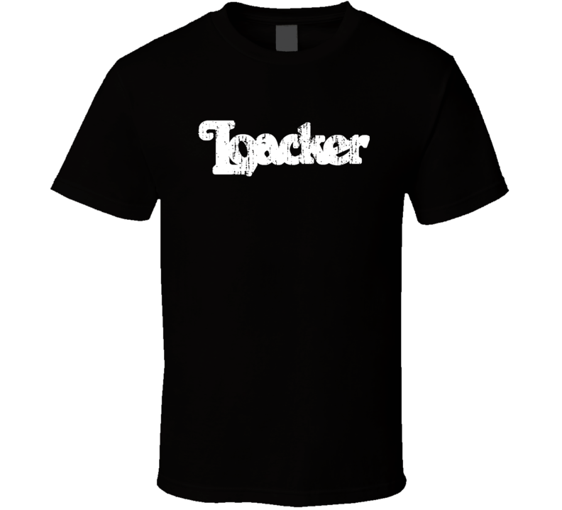 Loacker Italian Cuisine Spicy Food Lover Worn Look Cool T Shirt