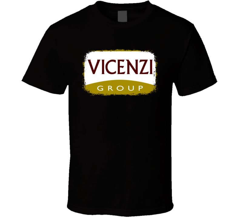 Vicenzi Italian Cuisine Spicy Food Lover Worn Look Cool T Shirt