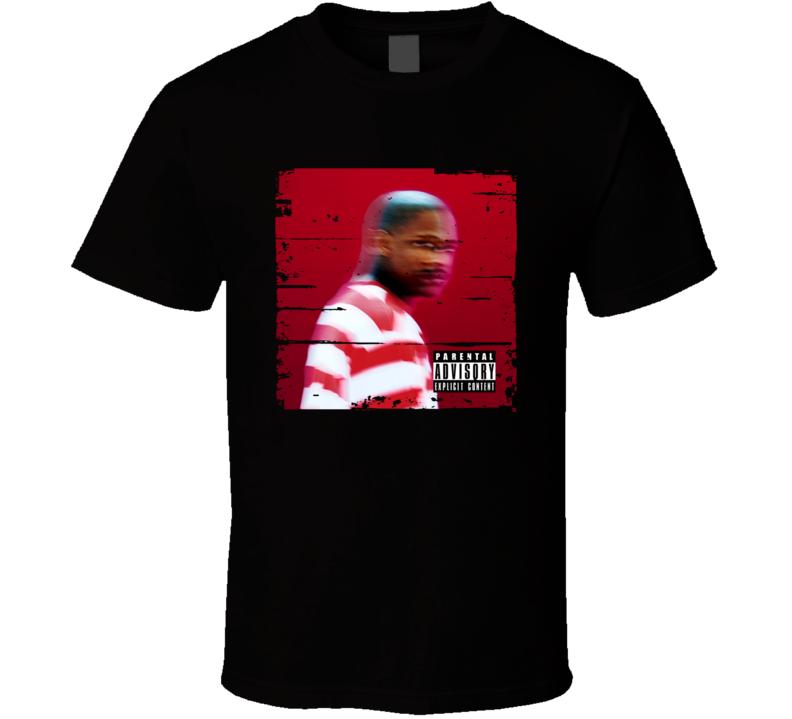 YG Still Brazy Poster Worn Look Cool Music Gift T Shirt