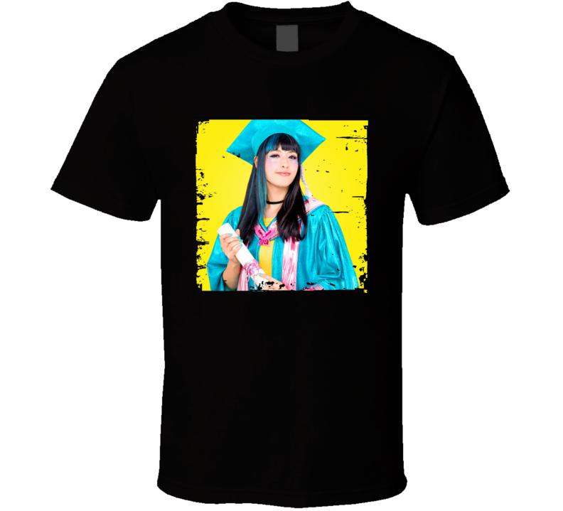 Kero Kero Bonito Bonito Generation Poster Worn Look Music Gift T Shirt