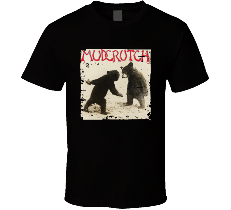Mudcrutch 2 Poster Worn Look Cool Music Gift T Shirt