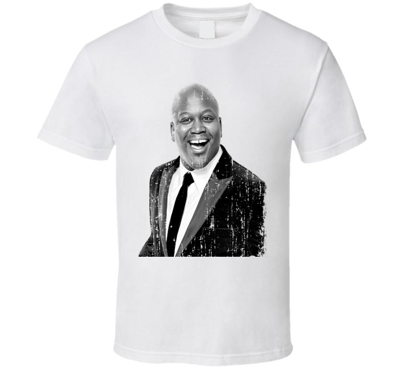 Titus Andromedon Unbreakable Kimmy Schmidt Worn Look TV Show T Shirt