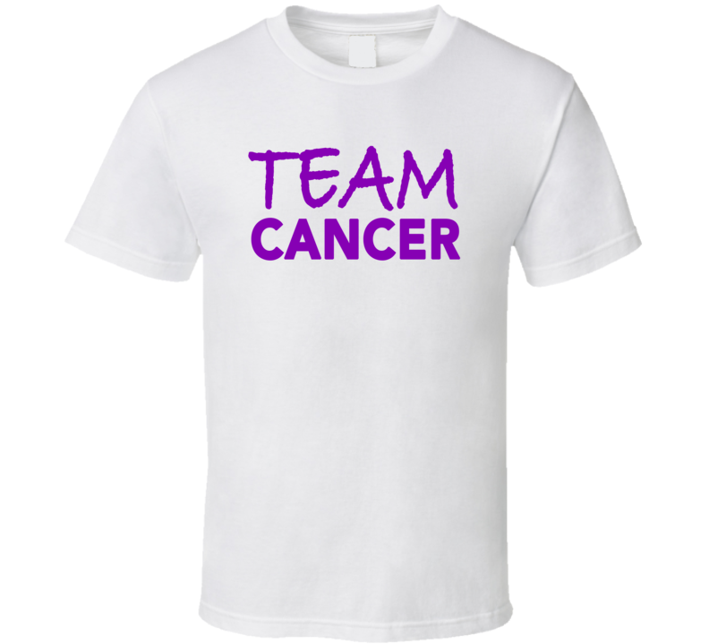 Team Cancer  Zodiac Sign Birthday Gift Cool Funny Graphic T Shirt