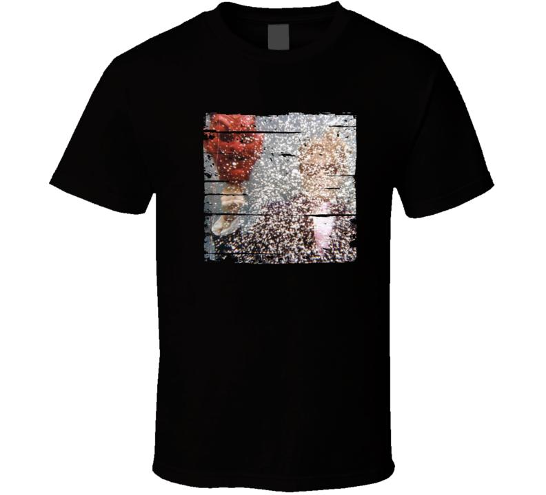 Ty Segall Cool Album Worn Look Music Fan Gift T Shirt