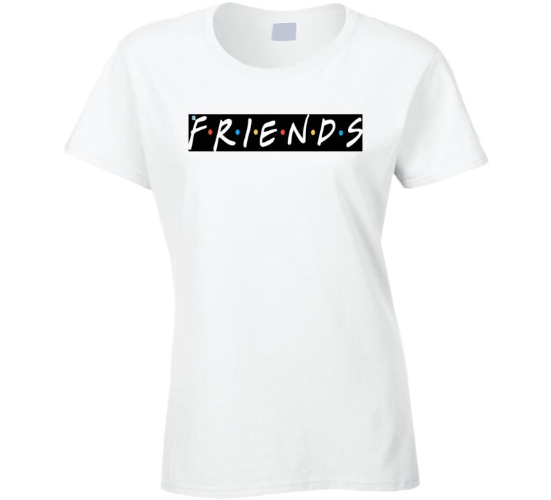 Friends Tv Show Cool Trending T Shirt