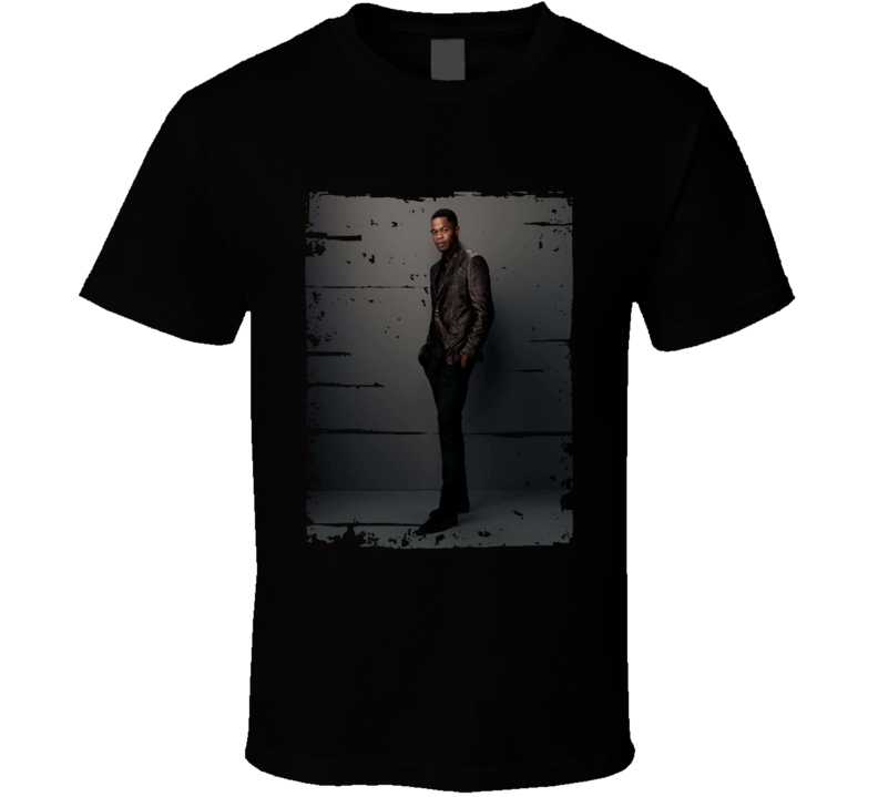 Jeff Colby Dynasty 2017 Tv Show Worn Look Drama Series T Shirt