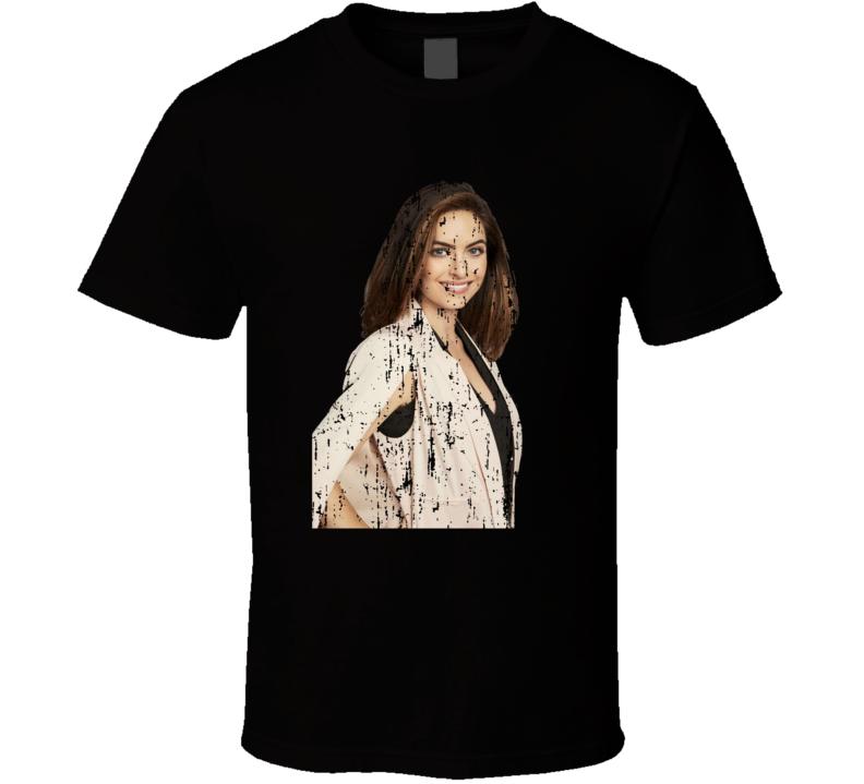 Life Sentence Elizabeth Tv Show Worn Look Drama Series Cool T Shirt
