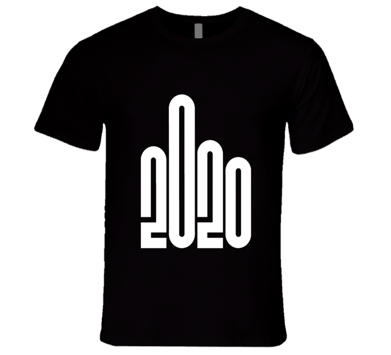 If 2020 Was A Logo Funny Bad Year T Shirt