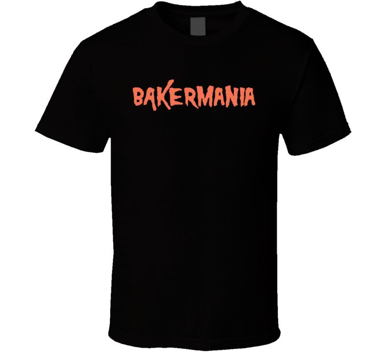 Bakermania Baker Mayfield Cleveland Football Fan T Shirt
