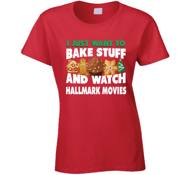 Hallmark T Shirt