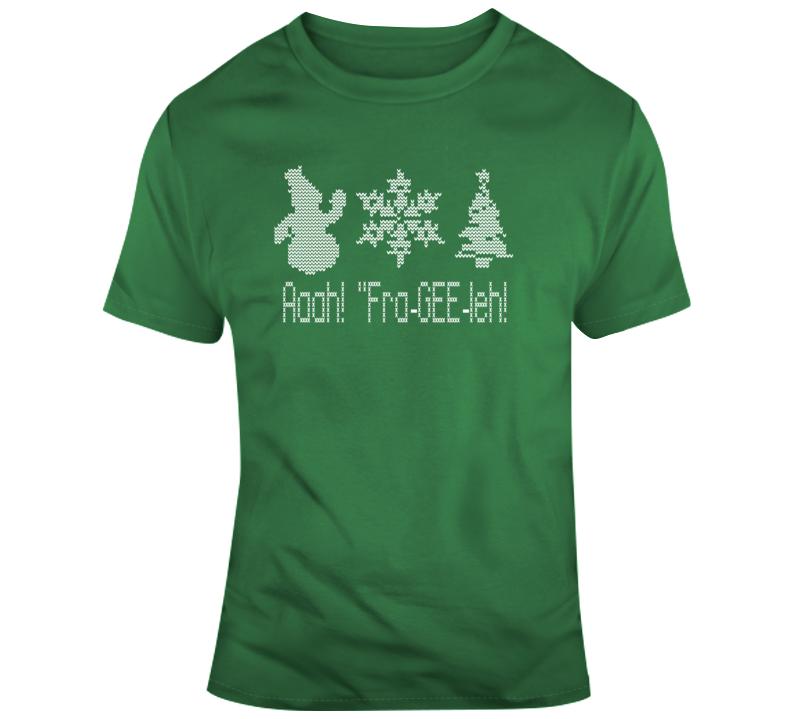 Frageeleh T Shirt